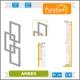 Amber AA 100/5