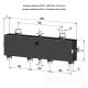 Sprzęgło-rozdzielacz C. O. do 50 kW - SPR 50i