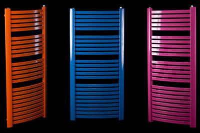 Grzejniki w dowolnym kolorze RAL