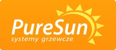 PureSun - systemy grzewcze